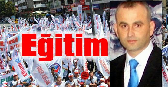 Uşak Eğitim İş, Gezi Parkı Açıklamasında Hükümete Yüklendi!