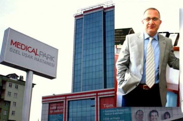 Uşak Medical Park Hastanesi 2012 Yılını Değerlendirdi