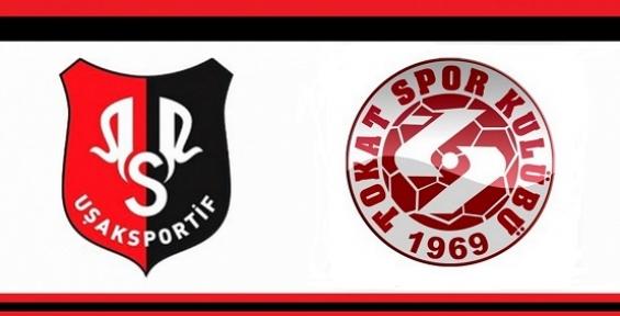 Uşak Sportif'in 2.Tur'daki Rakibi Belli Oldu!
