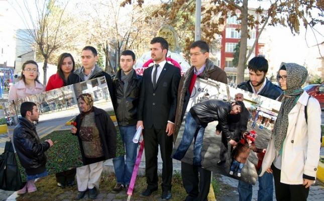 Uşak Üniversitesi Öğrenci Konseyi Zübeyde Hanım'ı Andı!