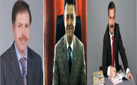 Uşak Üniversitesi Rektör Adayları Listesini YÖK Cumhurbaşkanı'na Gönderdi