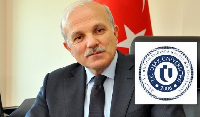 Uşak Üniversitesi Rektör Yardımcılığına Prof. Dr. Hasan Tosun Atandı!
