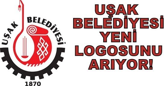 Uşak'ın Simgeleri Belediyenin Yeni Logosunda Yer Alacak!