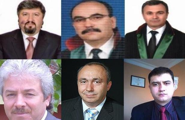 Uşak'lı Avukatların Siyasetteki Önlenemez Yükselişi ve BARO Seçimlerinin Düşündürdükleri