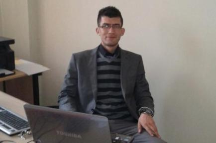 Uşaklı Öğretmen Çağlar Çakır Şanlıurfa'daki Trafik Kazasında Öldü!