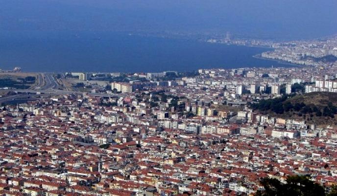 Uşaklılar En Çok İzmir'de Yaşıyor, Hangi İlde Kaç Uşaklı Var?