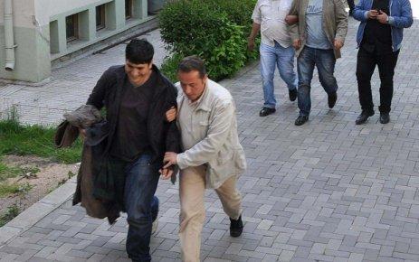 Uşak'ta PKK Operasyonu Kapsamında 15 Öğrenci Gözaltına Alındı...