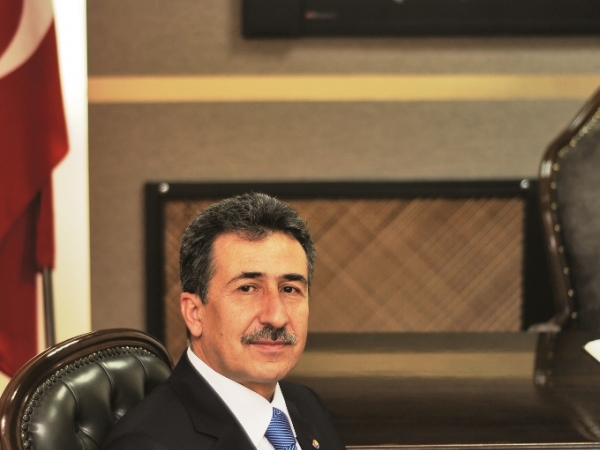 UTSO, Uşak Üniversitesi İle Birlikte Sanayide AR-GE'yi Hedefliyor