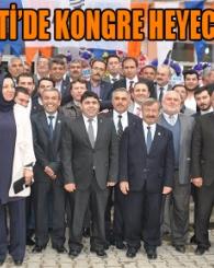 Ak Parti Banaz ve Sivaslı İlçe Kongreleri Yapıldı!