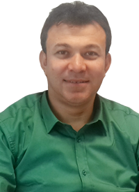 Doç. Dr. Barış Metin